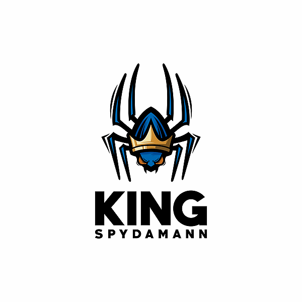 King Spydamann (KingSpydamann) Profile Image   Linktree