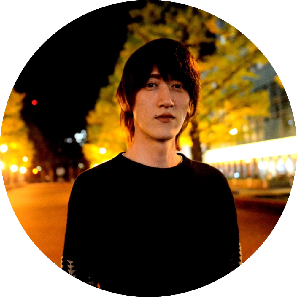 @DJ_KENGO Profile Image   Linktree