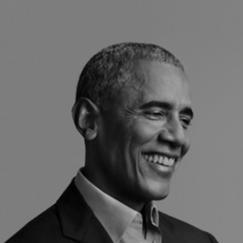 WALK WITH BARACK | PROMISED LAND PLAYLIST