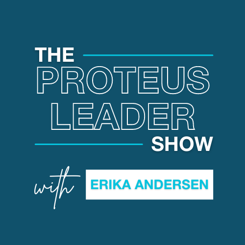 The Proteus Leader Show (proteusleadershow) Profile Image | Linktree