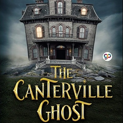 @Creativeaudios Ghost of CANTERVILLE Link Thumbnail   Linktree