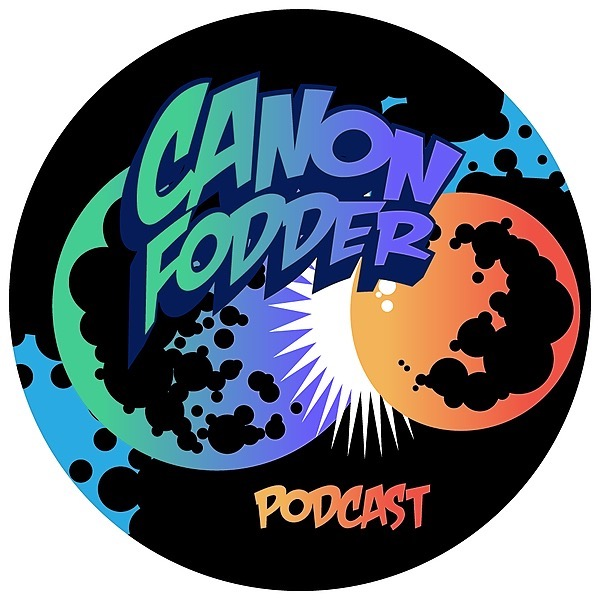 @ReadySetRevue Canon Fodder Podcast  Link Thumbnail | Linktree