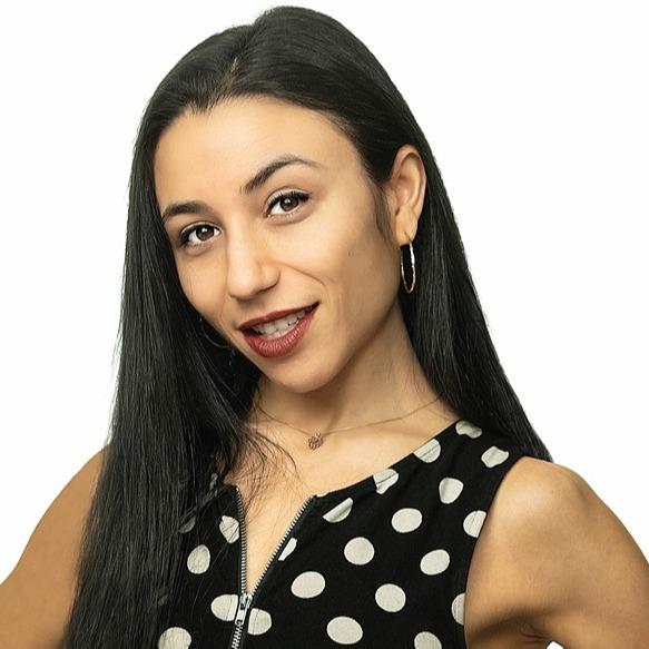 @staceyroshan Profile Image | Linktree