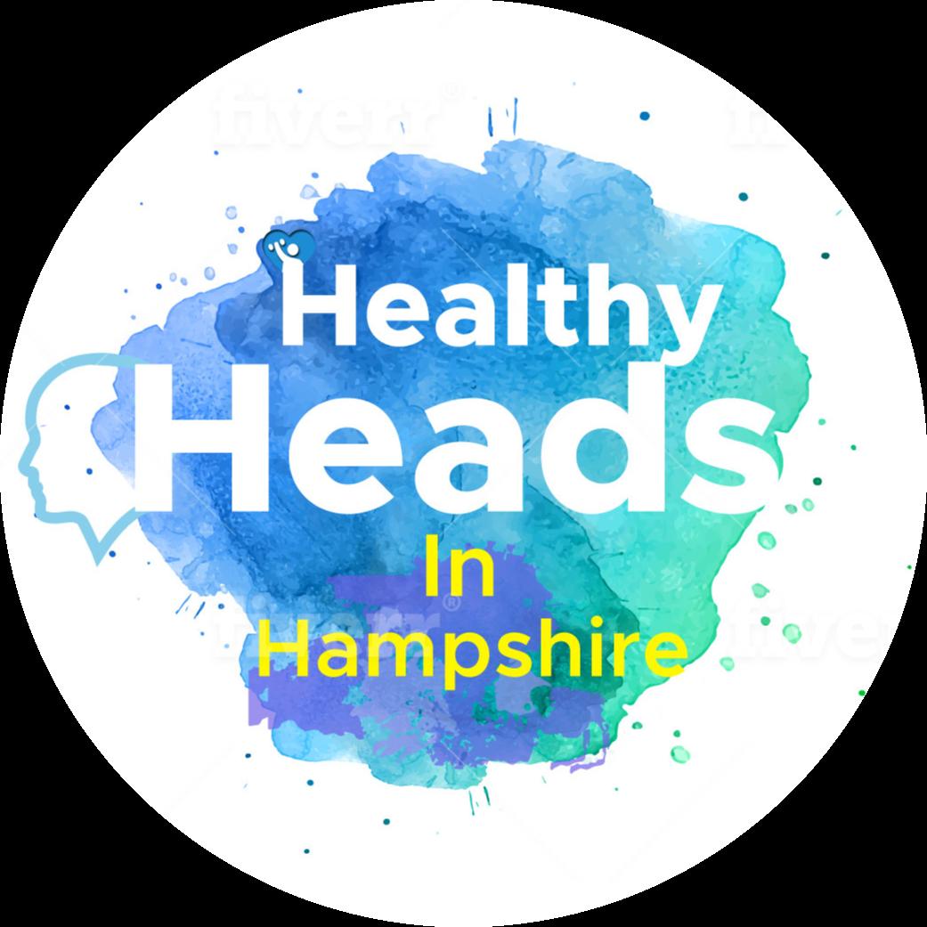 @Healthyheadsinhampshire Profile Image | Linktree