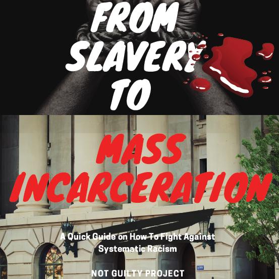 @thegreatblacknarrative EDUCATE - Download FREE eBook FROM SLAVERY TO MASS INCARCERATION Link Thumbnail | Linktree