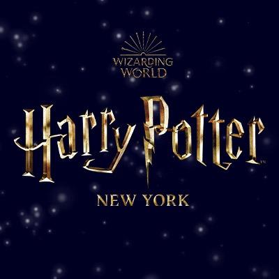 @HarryPotterNewYork Profile Image | Linktree