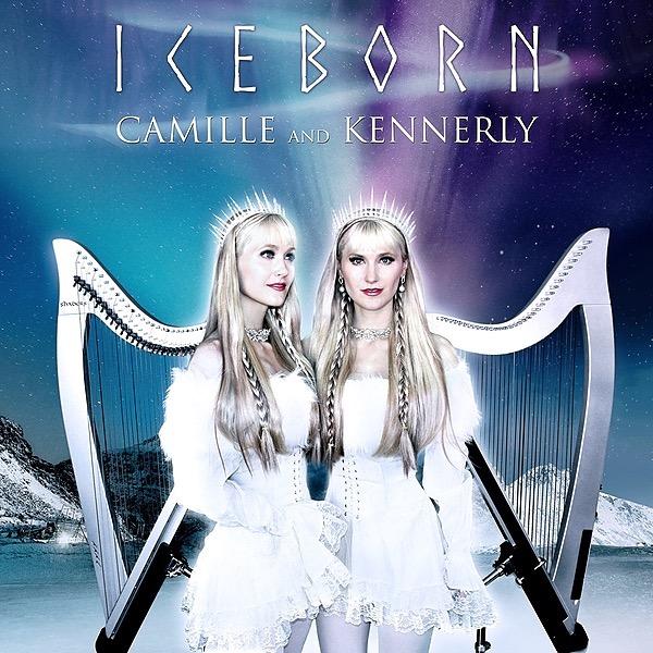 NEW Original Album: ICEBORN ❄️