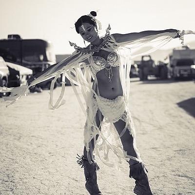 VR Burning Man Tour 2020