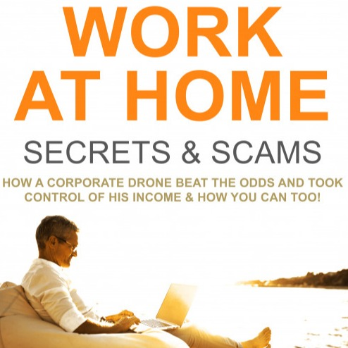 Work-At-Home Secrets &