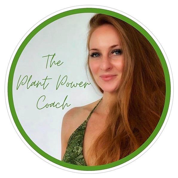 @ThePlantPowerCoach Profile Image | Linktree