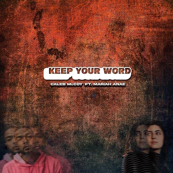 @oakboymccoy Keep Your Word Link Thumbnail | Linktree