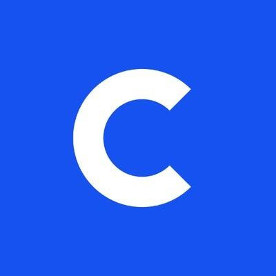 Blockchange Hodling Company Donate Crypto with Coinbase Link Thumbnail | Linktree
