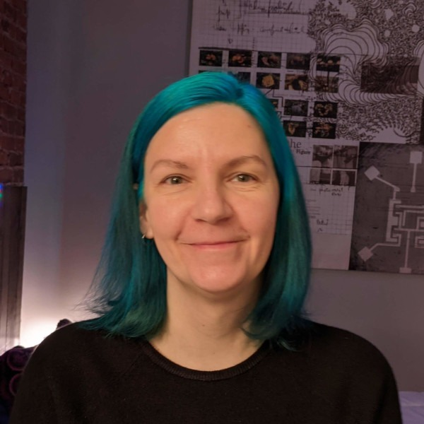 Jess Hewitt (aka rustysniper) (rustysniper) Profile Image | Linktree