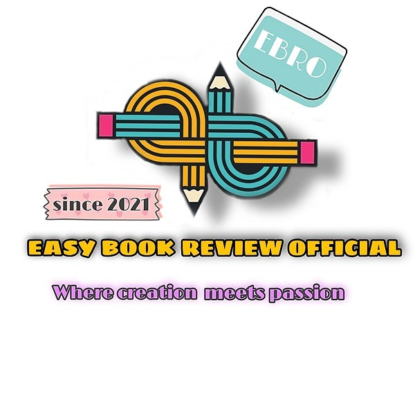 Easy Book Review Official (easybookreviewer) Profile Image | Linktree