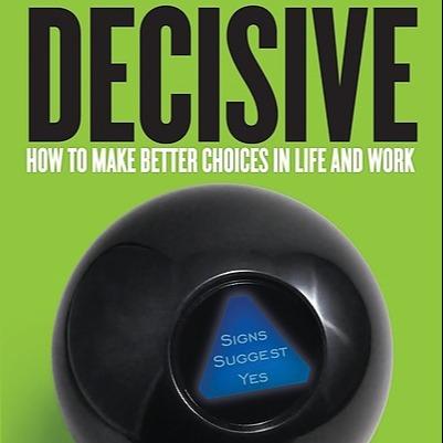 "@produtopelomundo #Bônus Teresa Torres - livro 2 ""Decisive"" Link Thumbnail | Linktree"