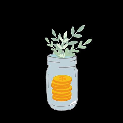 Virtual Tip Jar