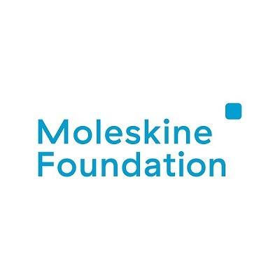 @MoleskineFoundation Profile Image | Linktree