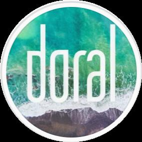 @doralmusic Profile Image | Linktree