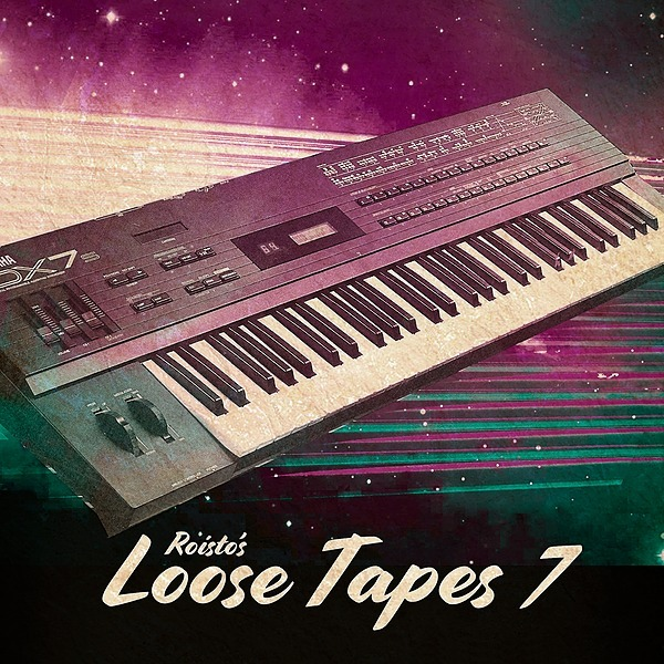 Loose Tapes 007