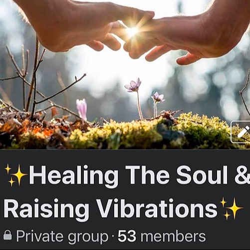 Wiccans & Witches of the World Healing The Soul Group 🙌🏼  Link Thumbnail | Linktree