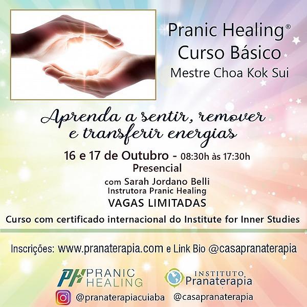 @pranaterapiacuiaba Curso Básico - PRESENCIAL - Vagas Limitadas - de Pranic Healing® Link Thumbnail   Linktree