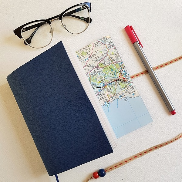 @MalloryJournals Read my latest Blog - Travel Journals and how to use them!  Link Thumbnail   Linktree