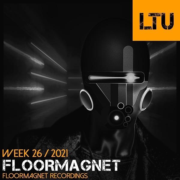 @Floormagnet LTU Guest Mix WEEK-26: Floormagnet Link Thumbnail   Linktree