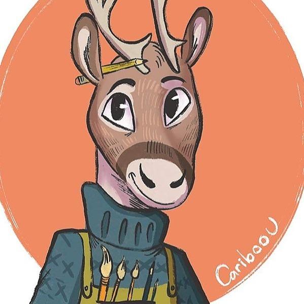 Abigail Roscoe (Cariboou) Profile Image | Linktree