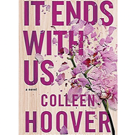 @Colleenhoover It Ends With Us  Link Thumbnail   Linktree