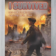 I Survived Library (Books 1-5)
