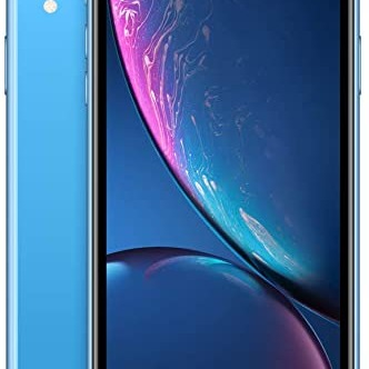 Apple iPhone XR (affiliate Link)
