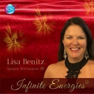 Infinite Energies With Lisa Benitz