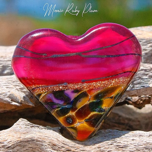 @JenelleAubade Paradise Beads and Botanicals FACEBOOK Link Thumbnail | Linktree