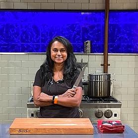 Jes - Culinary Instructor (Jessoulfood) Profile Image   Linktree