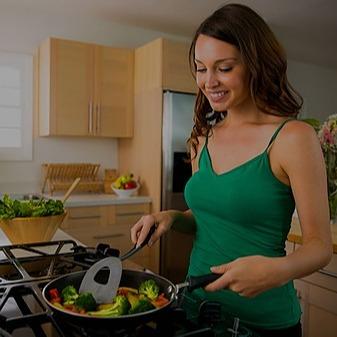 Cocina Vegana. 👩🏾🍳