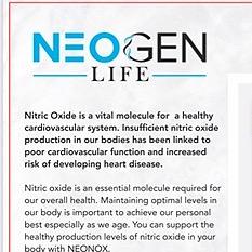 Saturday Scientific Presentation🧬 Neogen Life
