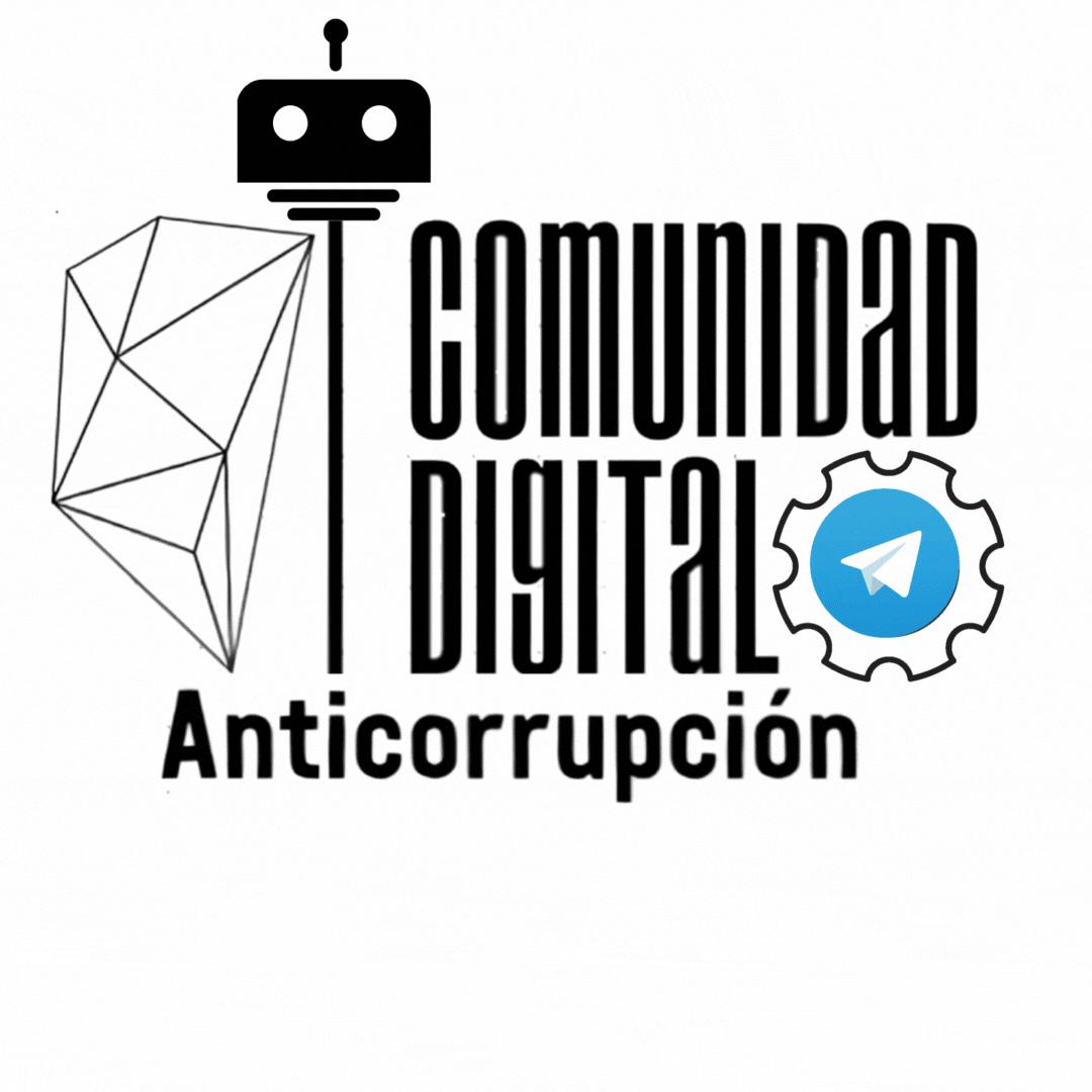 @DarwinQuevedo Comunidad Digital Anticorrupción Link Thumbnail   Linktree