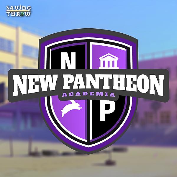 @STS_NewPantheon Profile Image | Linktree