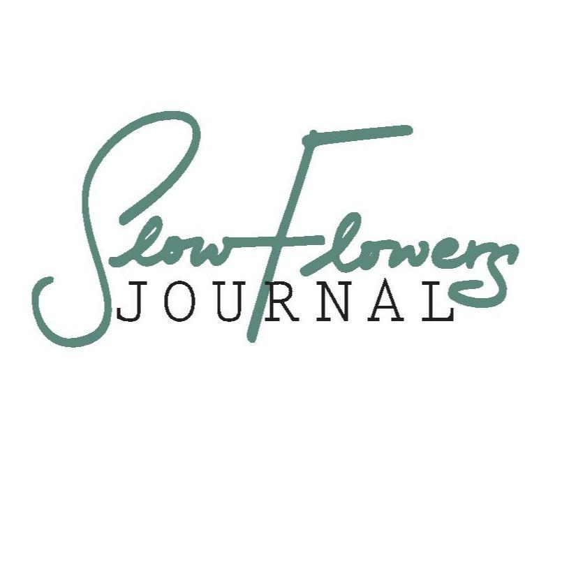 READ: Slow Flowers Journal