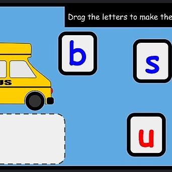 @WinterStorm Letters Make Words Drag&Drop Activity Link Thumbnail   Linktree
