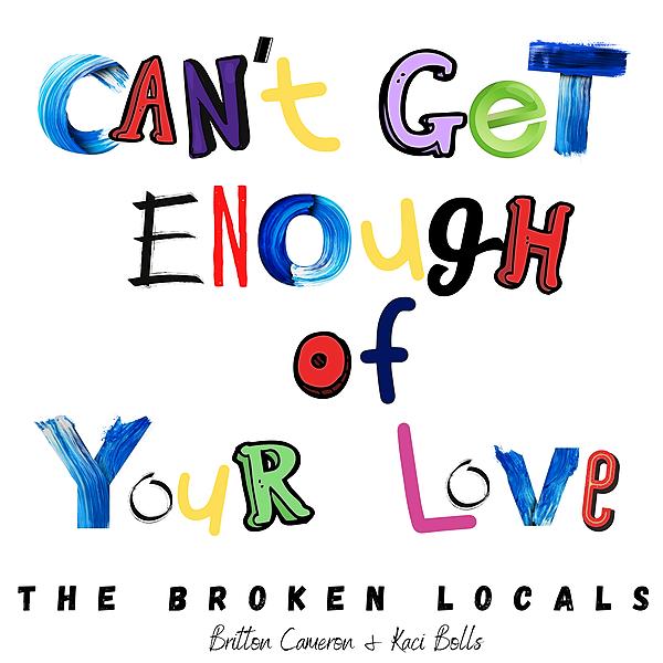 The Broken Locals - Music Here!