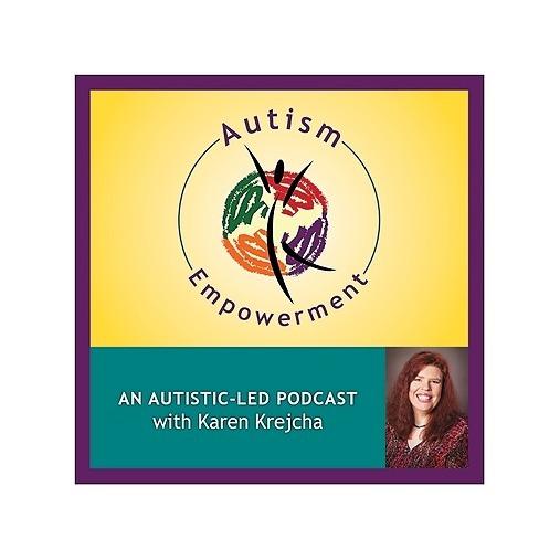 @autismempowerment Autism Empowerment Podcast Link Thumbnail | Linktree