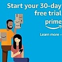 FREE Amazon Prime Membership FREE for 30 days! Get FREE shipping on almost everything.