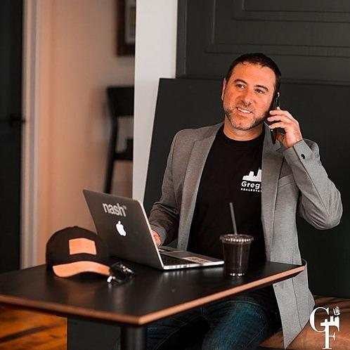 Greg Farricielli (GregFRealEstate) Profile Image | Linktree