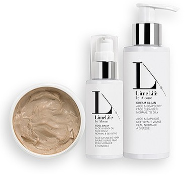 @DanielleRomero Find Your Perfect Skincare Routine Link Thumbnail | Linktree