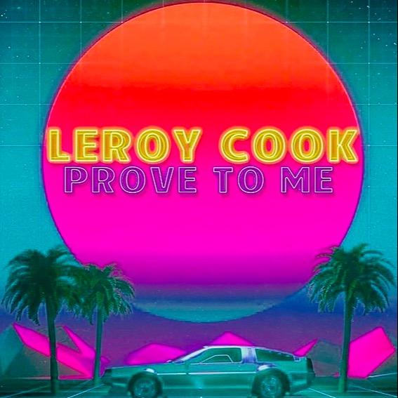 Stream/Buy Prove to Me