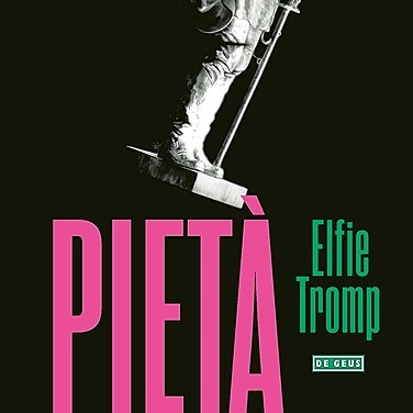 @issr.nu Elfie Tromp - Pietà (fragment) Link Thumbnail | Linktree