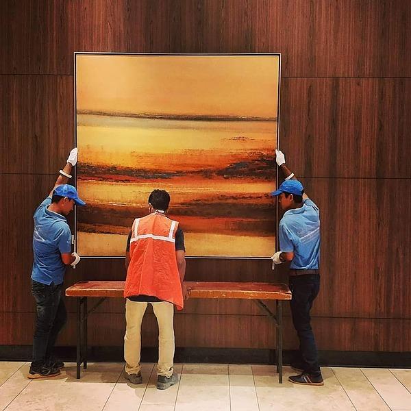 Citizens Art Art Installations and Art Handling Link Thumbnail | Linktree