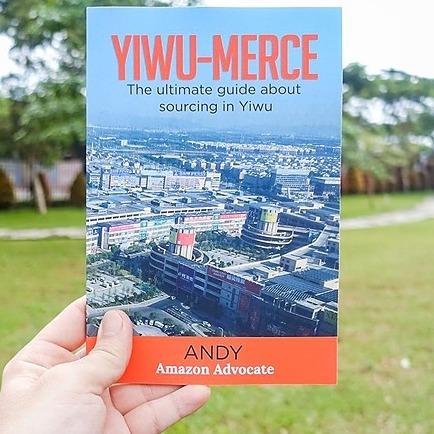 YIWU-merce by Coach Andy (yiwumerce) Profile Image | Linktree