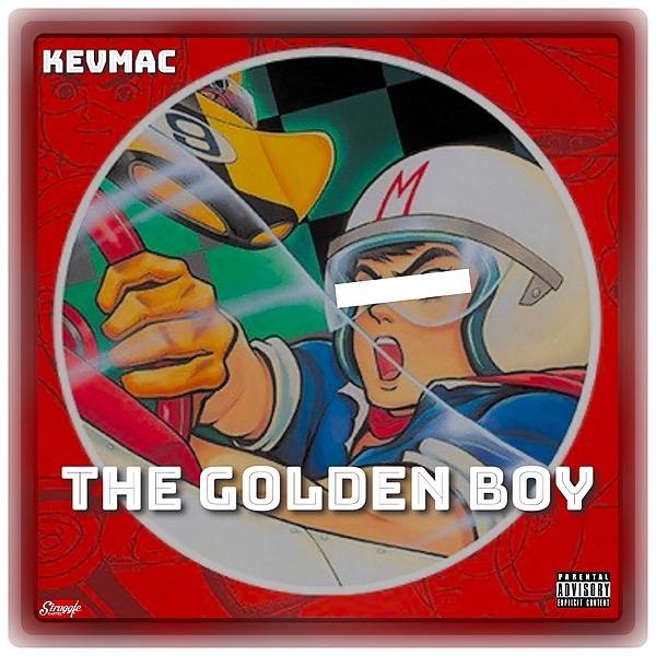 Golden Boy Ep (Spotify)🏆